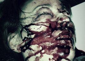 Gore Appliance Special Makeup FX