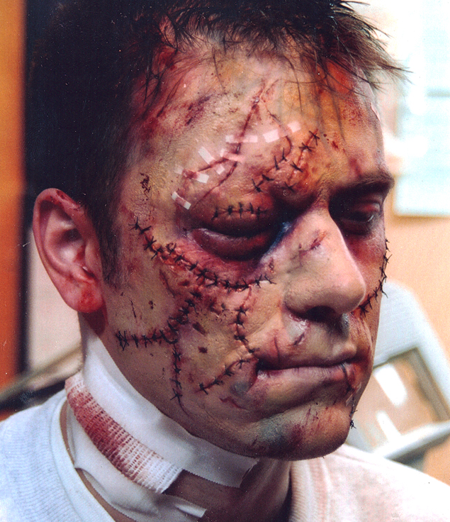 Special FX Makeup in Chicago